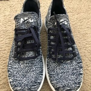 APL TechLoom Breeze Knit Running Shoes